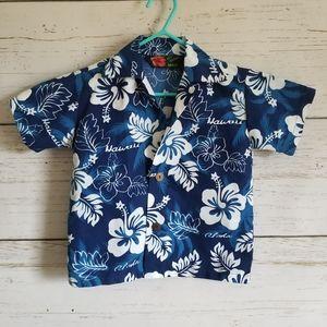 Hawaiian Shirt Hawaii